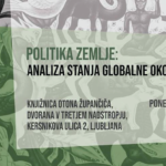 Politika Zemlje: Analiza stanja globalne okoljske politike